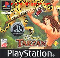Download Disney's Tarzan PS1 High Compress