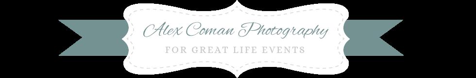 Alex Coman Photographer