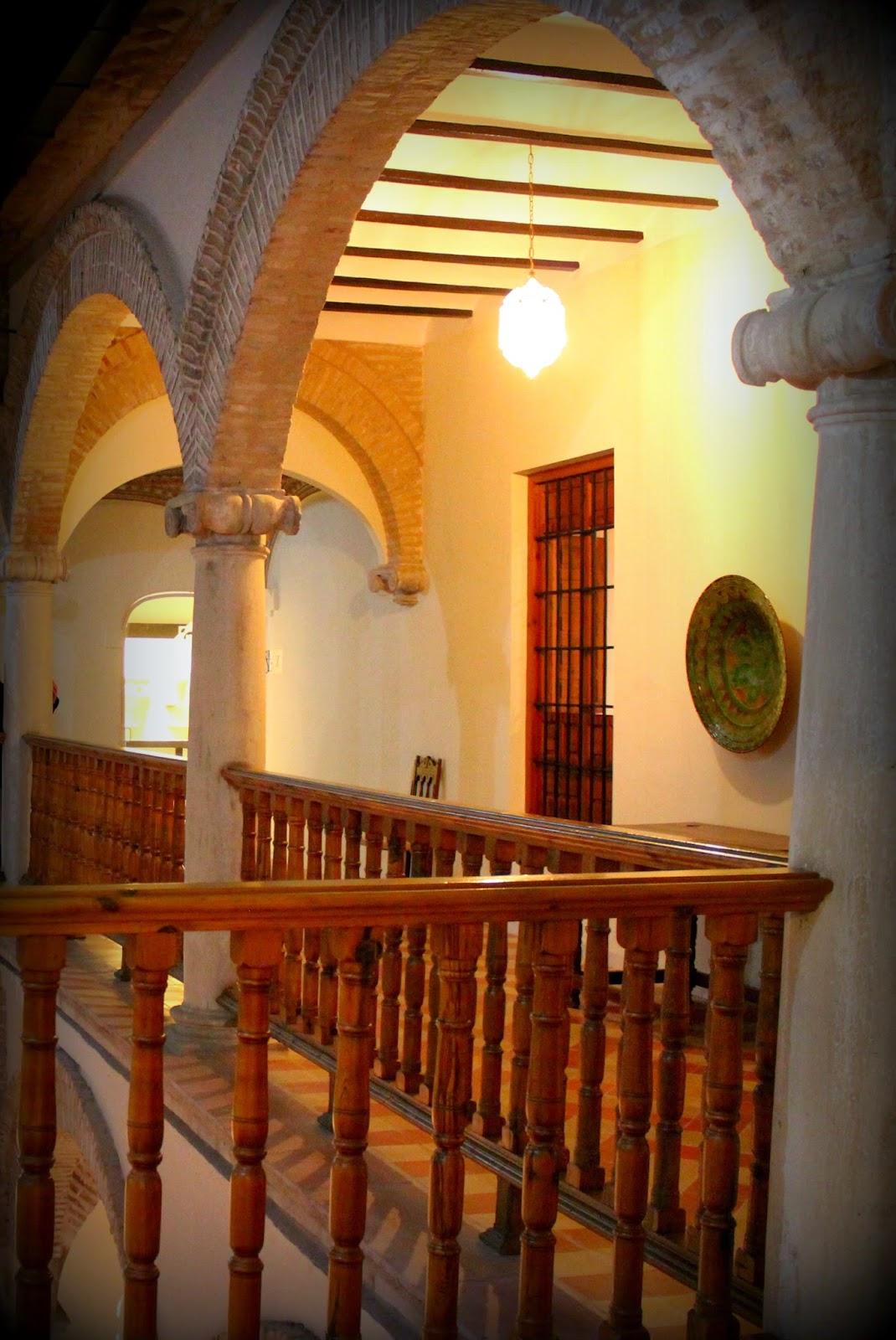 Palacio de Villadompardo