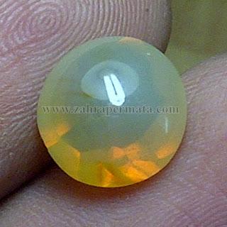 Batu Permata Fire Opal Wonogiri - ZP 773
