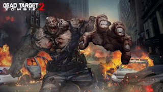 Dead Target 2 Mod Apk+Data (Unlimited Gold/money) Free Download For Android