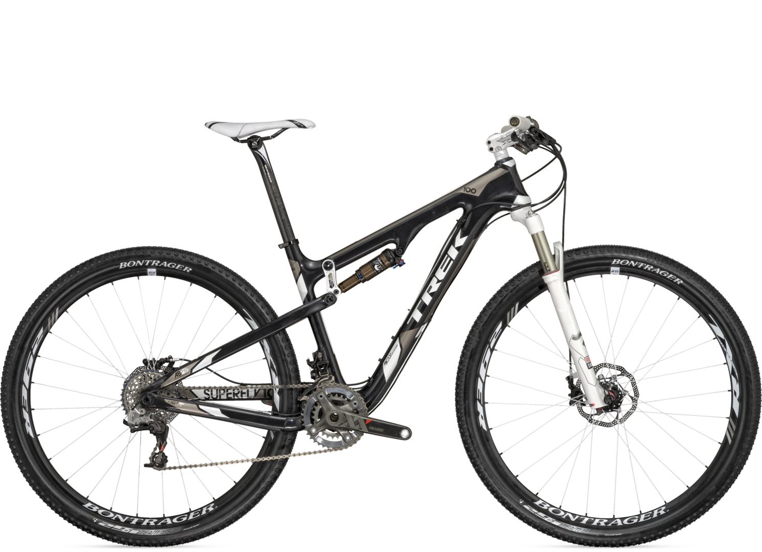 Bttrolando Bikes Trek