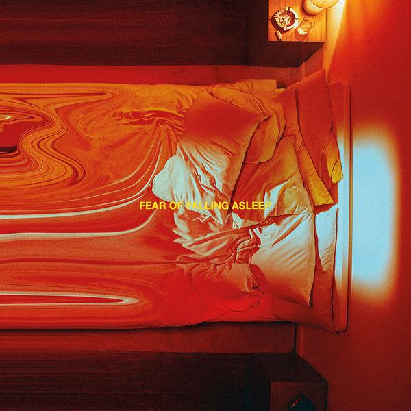 TENDER - Fear of Falling Asleep (Album) [iTunes Plus AAC M4A]