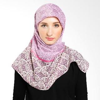 Jilbab Elzatta Terbaru