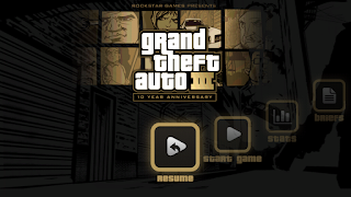 how to install GTA 3 on android phone