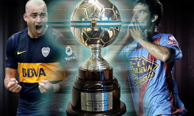 typy liga Argentyny