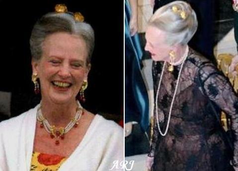 Artemisia S Royal Jewels Danish Royal Jewels Queen