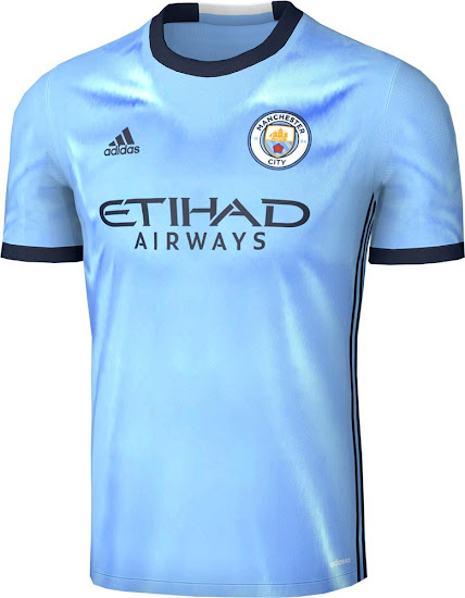 collezione Senza Cater  What If? Manchester United x Nike + Manchester City x Adidas - Footy  Headlines