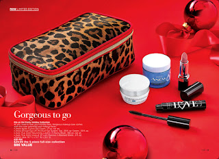 avon catalog 25 pretty holiday collection