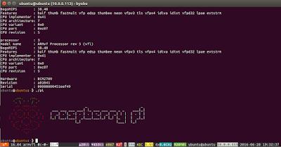 HOWTO: Classic, apt-based Ubuntu 16 04 LTS Server on the rpi2! | Ubuntu