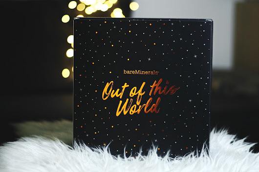 bareMinerals Adventskalender Out of this World 2018