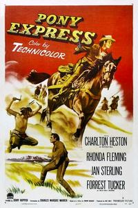 Watch Pony Express Online Free in HD