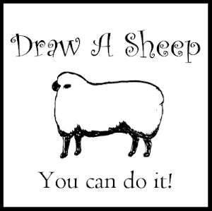 Draw A Sheep