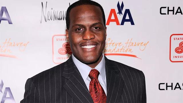 Malik Rose, assistant GM des Pistons | PistonsFR, actualité des Detroit Pistons en France