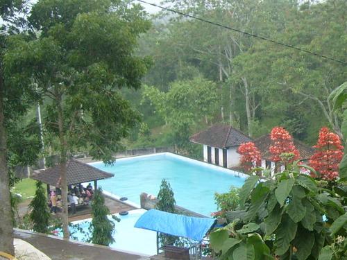 Ijank Sasak Wisata Keluarga Lombok