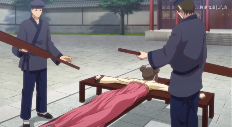 Psychic Princess Tong Ling Fei Episode 7 Subtitle Indonesia