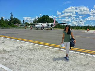 Bandara Udara Toraja Makassar - Toraja sudah dibuka