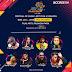 Tiwa Savage, Davido, Burna Boy, Falz to Shut Down Born in Africa Festival | December 16th