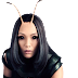 PNG Mantis (Guardians of the Galaxy: Vol 2, Pom Klementieff, Infinity War)
