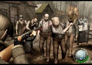 Resident Evil 4 PS2 2005 Playstation 2 PT-BR jogo sem vírus.