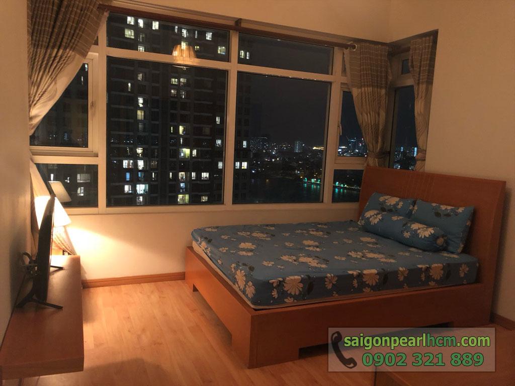 Tìm khách thuê hoặc mua căn hộ Saigon Pearl Ruby 1 diện tích 84m2 - hình 5