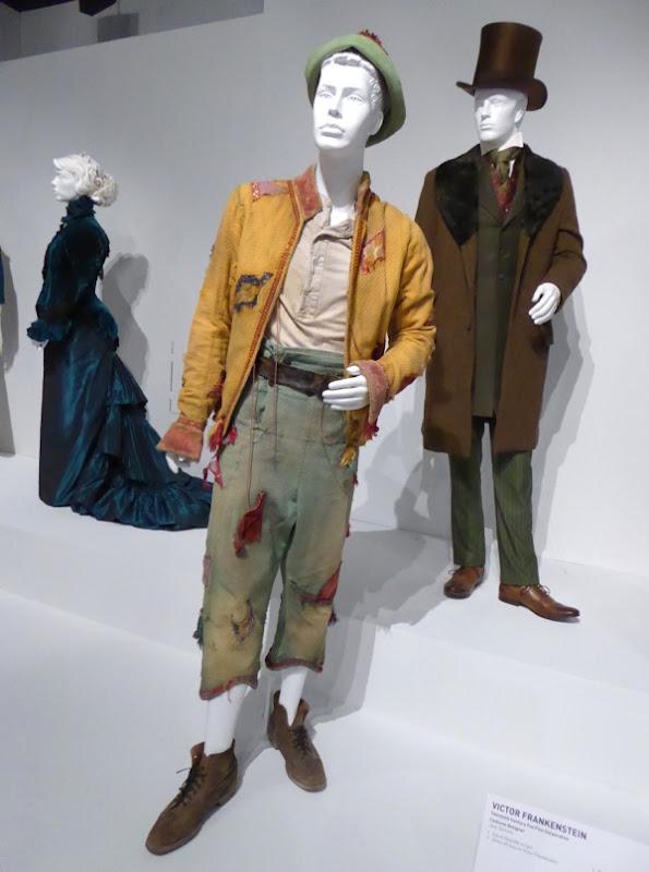 Victor Frankenstein Igor movie costume
