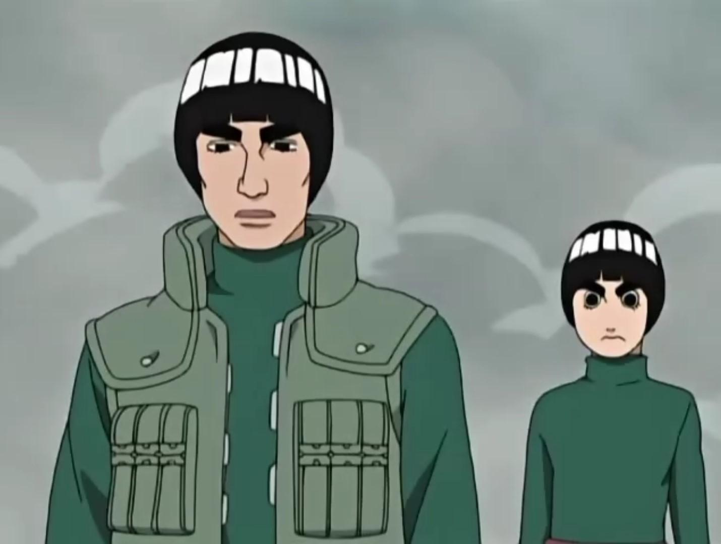 Naruto Episodio 196