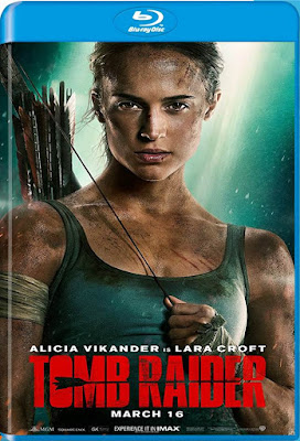 Tomb Raider 2018 BD50 Latino