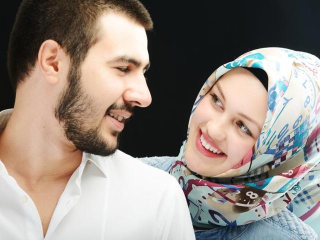 Pernikahan bahagia, keluarga bahagia, perkawinan bahagia
