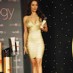 Malaika Arora at the launch of Sunsilk Kertinology