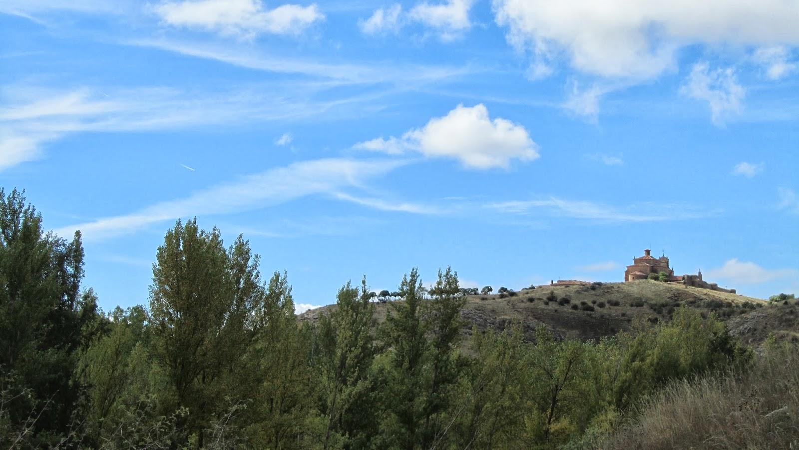 El Mirón, Soria