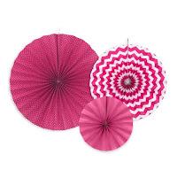 http://www.dekoralomazeskuvom.hu/papir-rozetta-3-dbcs--pink-t350882