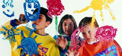 Plano de Aula Educação Infantil sobre o que foi feito nas férias