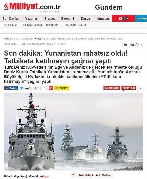Ξεπέρασαν τα όρια οι Τούρκοι: Θέλουν να δεσμεύσουν το αεροδρόμιο της Ρόδου