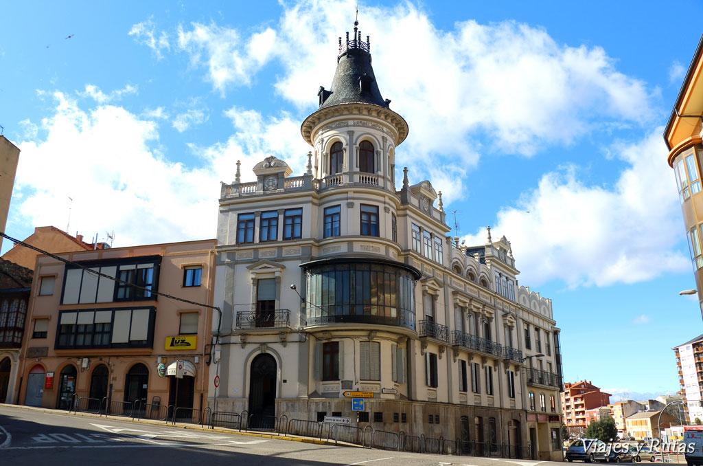 Casa Granell de Astorga