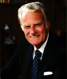 Billy Graham Devotional: Battle of the Spirit