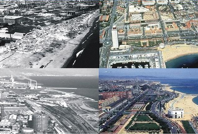 olimpiadas Barcelona