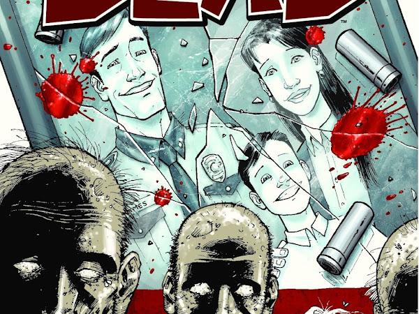 Lançamentos: Panini Comics - Robert Kirkman (Image Comics)