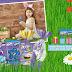 Спечелете 116 великденски пакета с продукти Milka