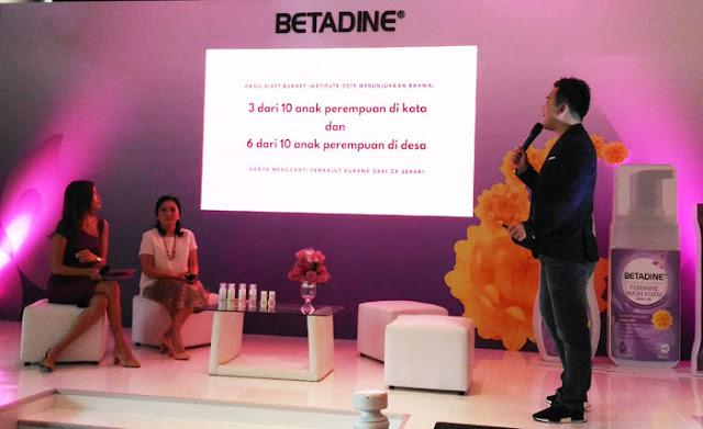 review betadine feminine wash terbaru untuk wanita hamil