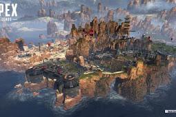 Spesifikasi Game Apex Legends Terbaru Game Battle Royale Gratis dari EA