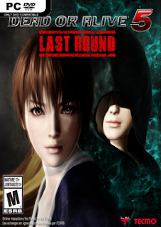 Free Download DEAD OR ALIVE 5 Last Round Core Fighters UCS PC Game