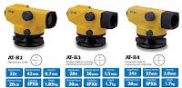 Automatik Level Topcon / Waterpass Topcon 082110287745