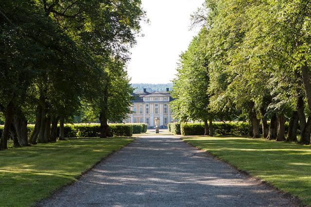 Steninge slott-Sigtuna