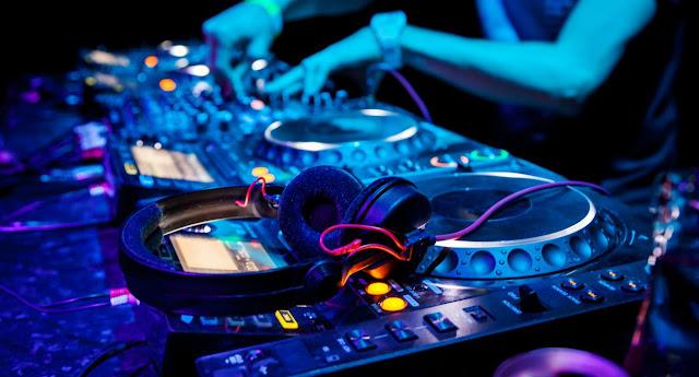 radio de musica electronica por internet