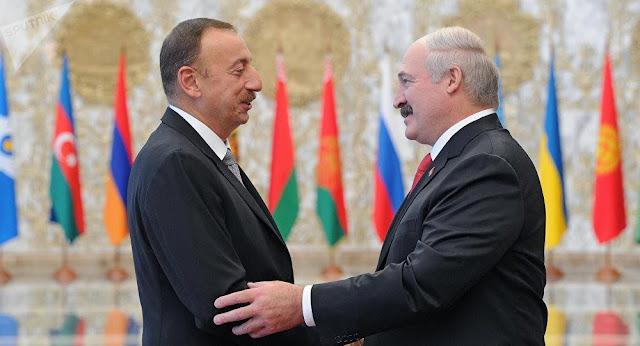 Bielorrusia volvió a vender armamento militar a Azerbaiyán