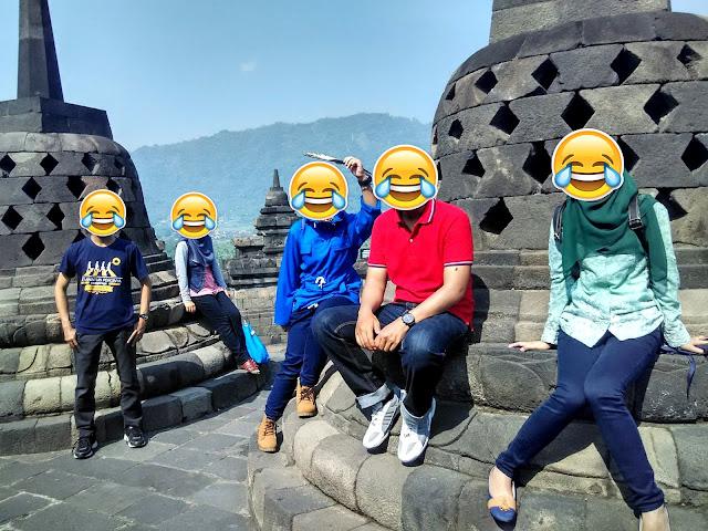 Kelakuan Buruk Turis Indonesia Norak Abis Deh