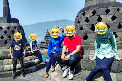 4 Kelakuan Buruk Turis Indonesia, Norak Abis Deh!