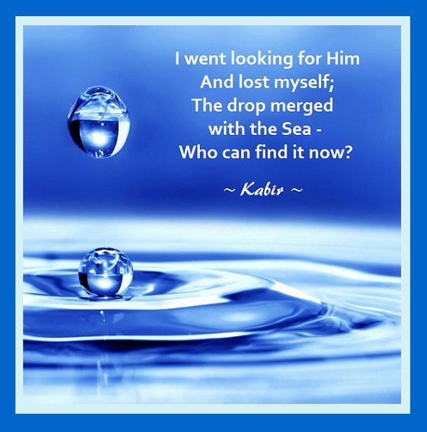 Sant kabir quote