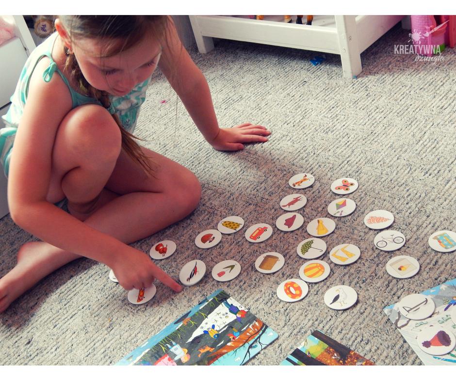 edukacyjne gry układanki puzzle
